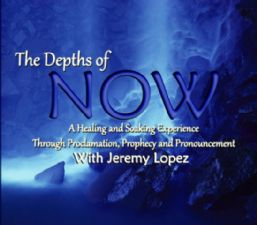 The Depths of Now (MP3 music download) by Jeremy Lopez