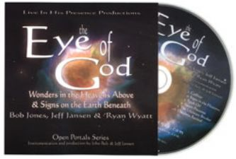 Eye of God 2 - Wonders in the Heavens Above (MP3 music download) by John Belt, Bob Jones, Jeff Jansen and Ryan Wyatt