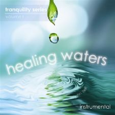 Healing Waters (MP3 music download) by John Belt
