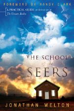The School of the Seers (book) by Jonathan Welton